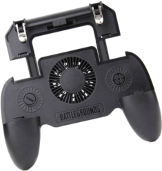 Sr Mobile Game Controller