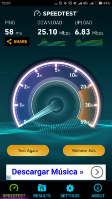 Screenshot 2016 03 27 15 57 51 Org Zwanoo Android Speedtest