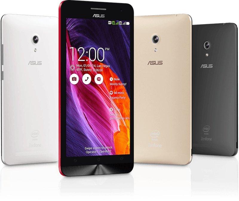 ed614c9964fd donde comprar Asus ZenFone 6 2015 ...