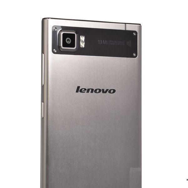 Lenovo K920 Vibe Z2