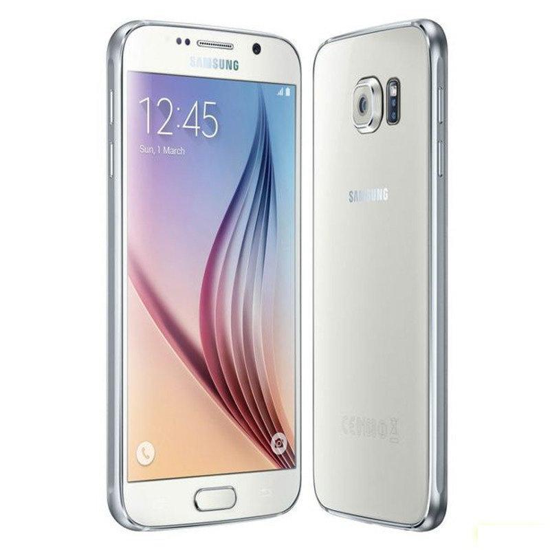 Galaxy S6 Otterbox