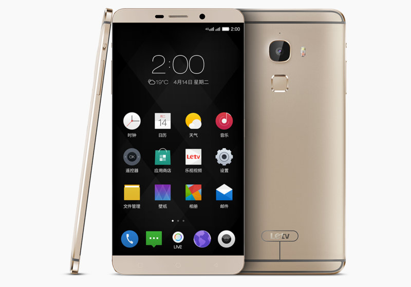 Image result for LeTV LeEco Le Max X900