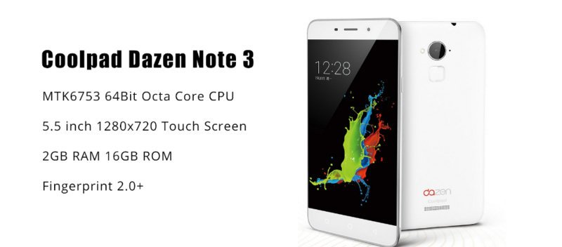 Coolpad Qiku Dazen Note 3 VS  Samsung Galaxy Note 3 Neo LTE+: Comparison