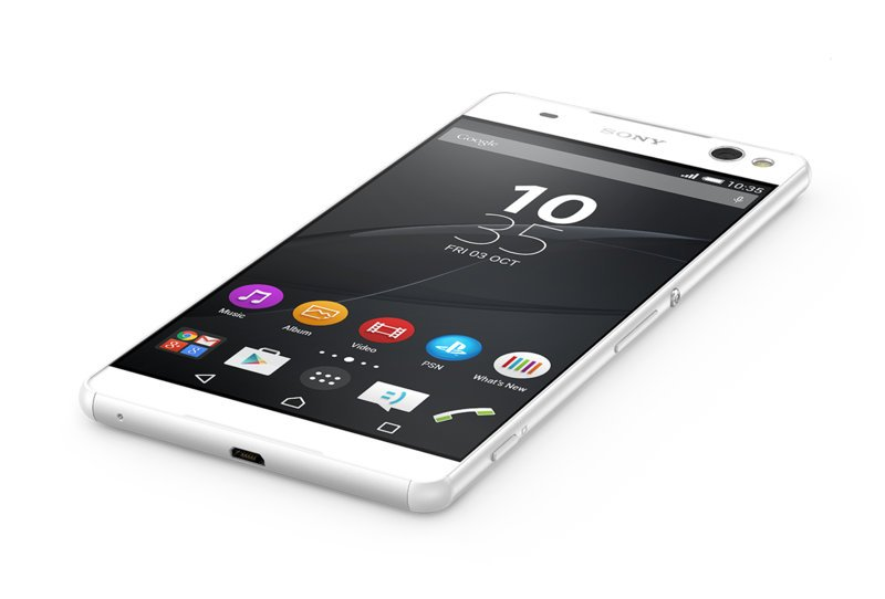 Hedendaags Sony Xperia C5 Ultra: Price, specs and best deals CQ-27