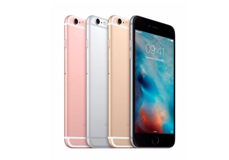Apple iPhone 6s Plus: Price, specs and best deals
