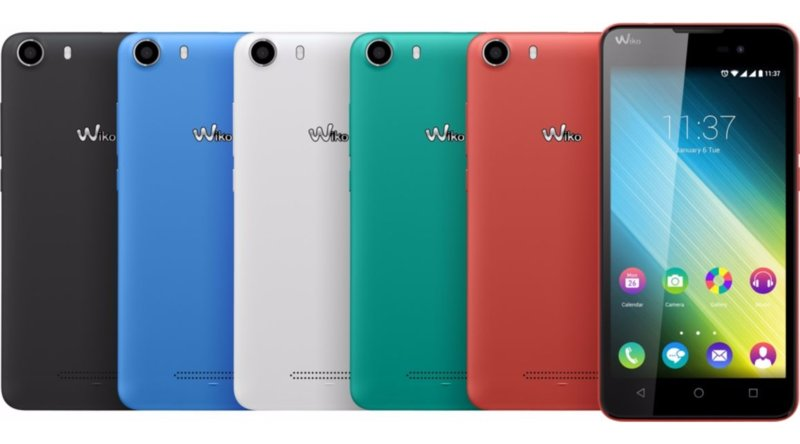 Wiko Lenny 2: Price, features and where to buy