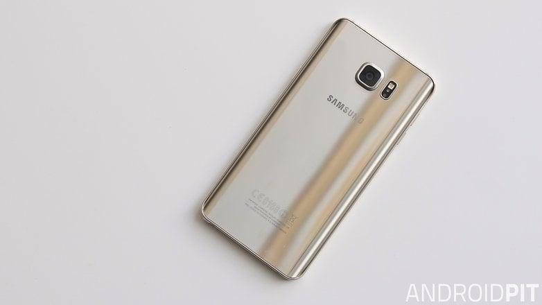Buy Cheap Samsung Galaxy Note 5