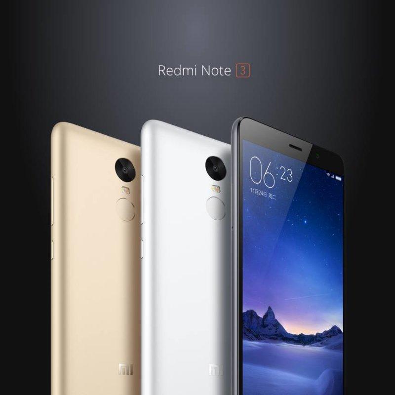 Buy Cheap Xiaomi Redmi Note 3