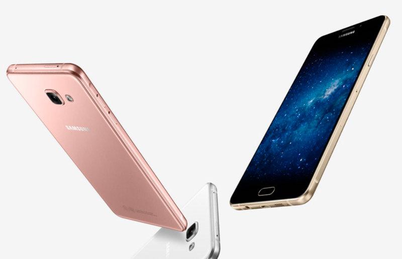 Magasins Qui Vendent Le Samsung Galaxy A9 2016