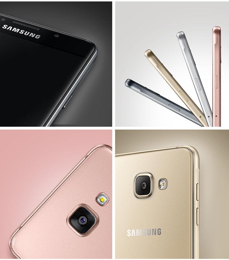 Samsung Galaxy A7 (2016): Preis, Technische Daten und Kaufen