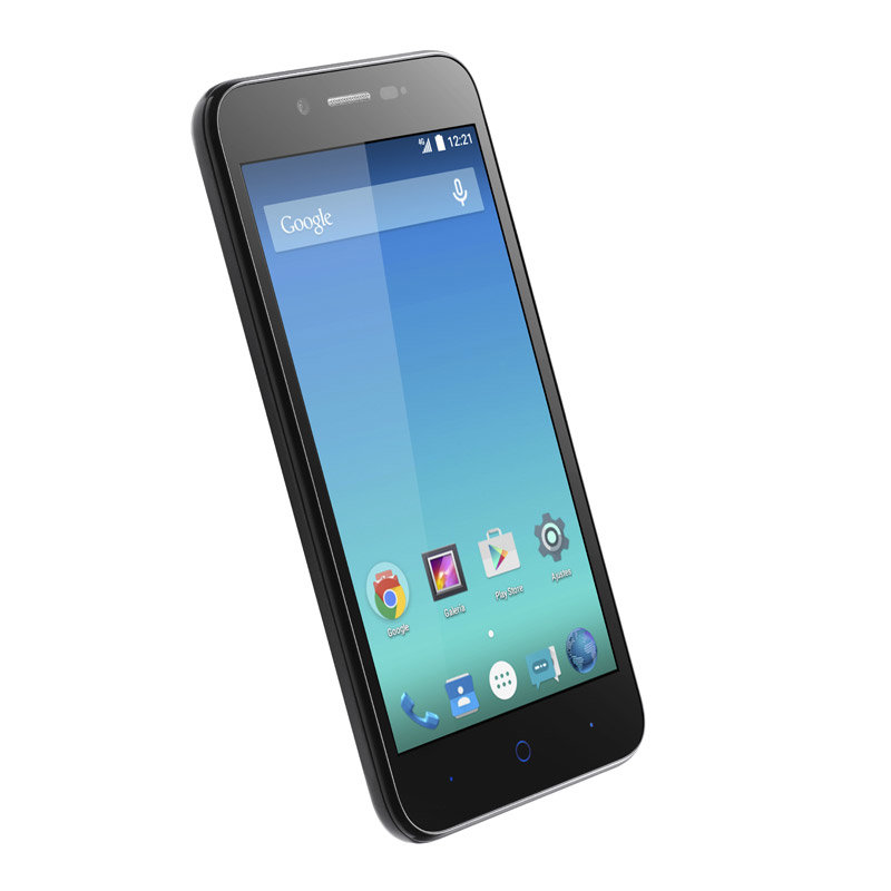 undeniable that zte blade a470 Box Official USA