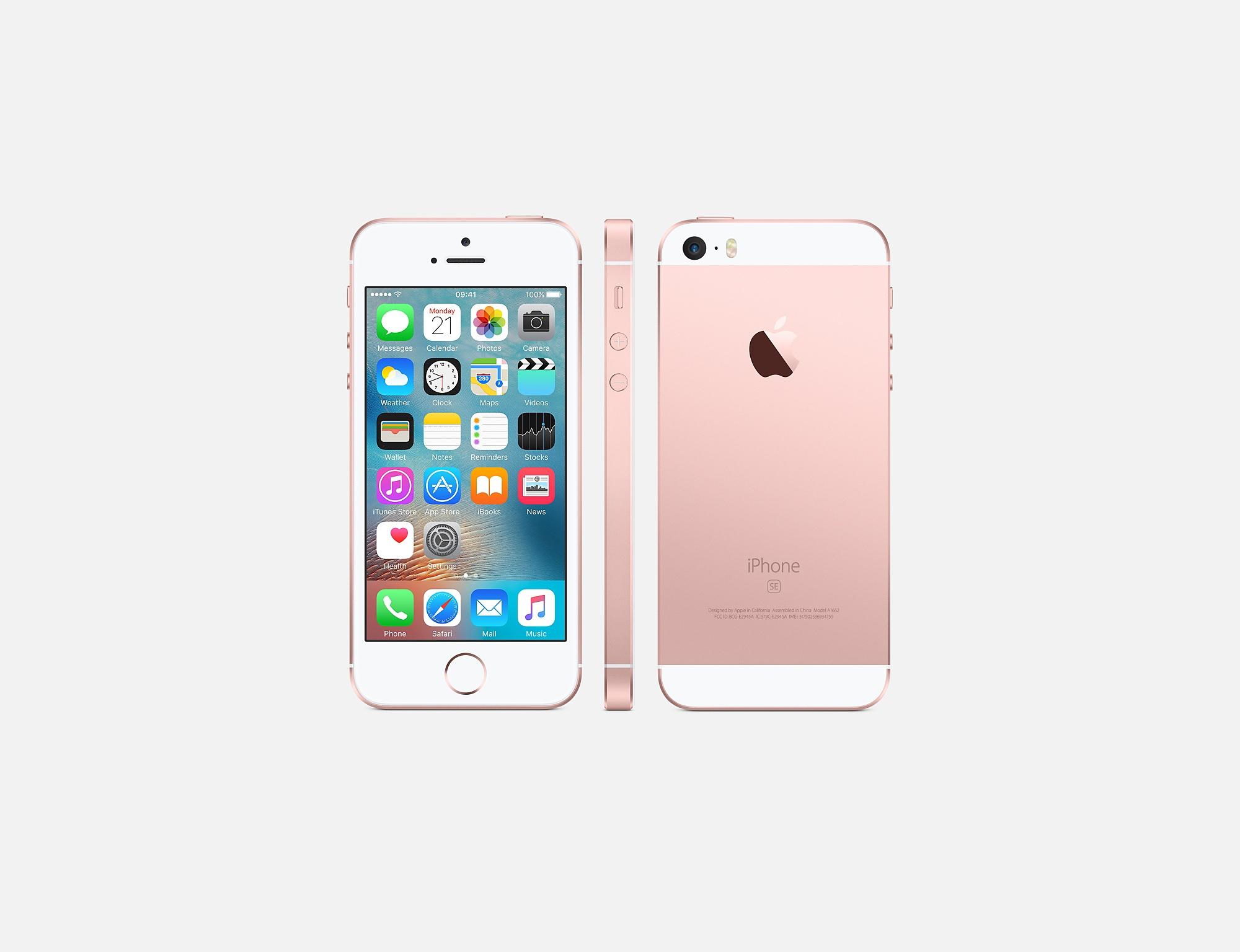Apple iPhone SE: Precio, características y donde comprar