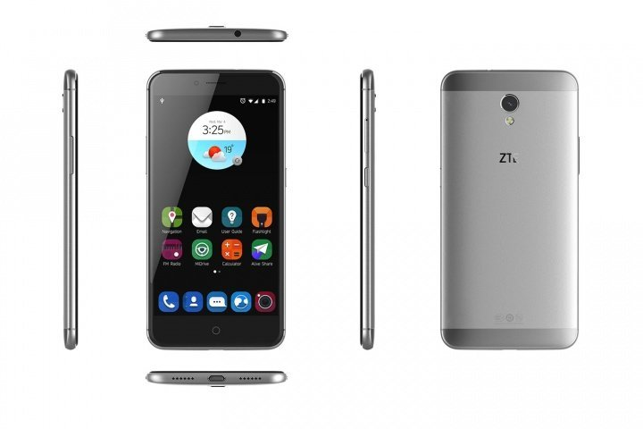 zte v7 lite kaina contacted the seller