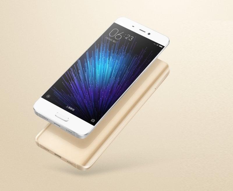 Der Beste Preis Fur Xiaomi Mi5