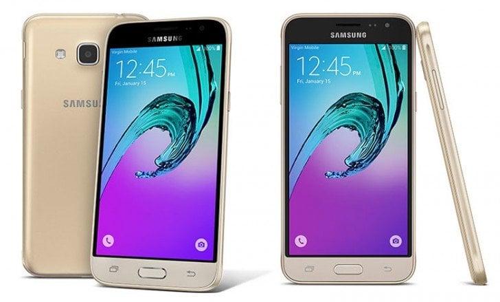 Acheter Samsung Galaxy J3 Pas Cher
