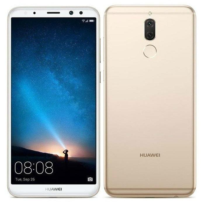 Huawei Nova 2i Vs Huawei Nova 3i Comparison