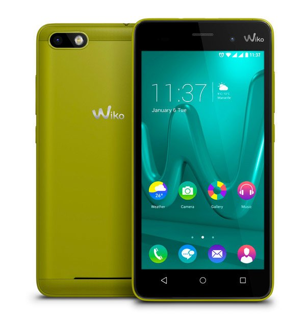 Wiko Lenny 3 Price Features And Where To Buy