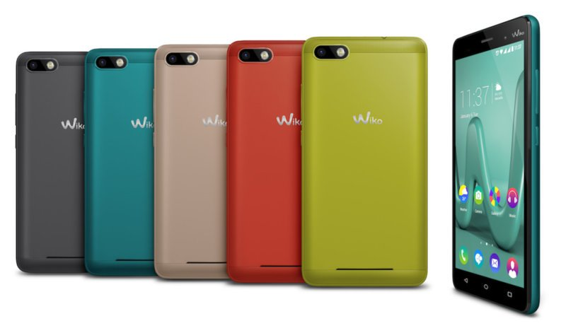 2 Or 3 Things I Know: Wiko Lenny 3: Price, Features And Where To Buy