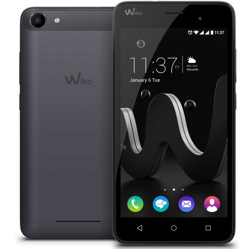 Ram Price >> Wiko Jerry: Price, features and where to buy