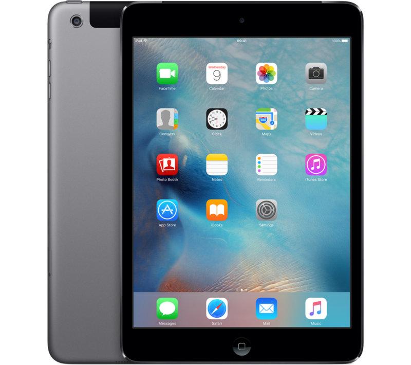 σχέσεις SIM για iPad η εκλογή