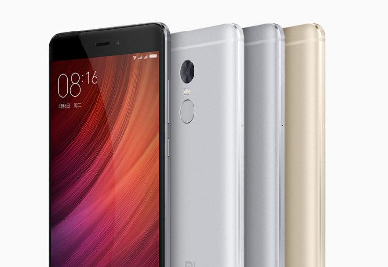 Xiaomi redmi note 4 precio y caracter sticas for Housse xiaomi redmi note 4