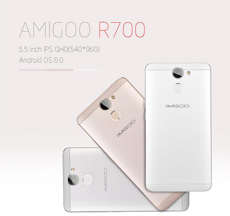 Kết quả hình ảnh cho AMIGOO R700