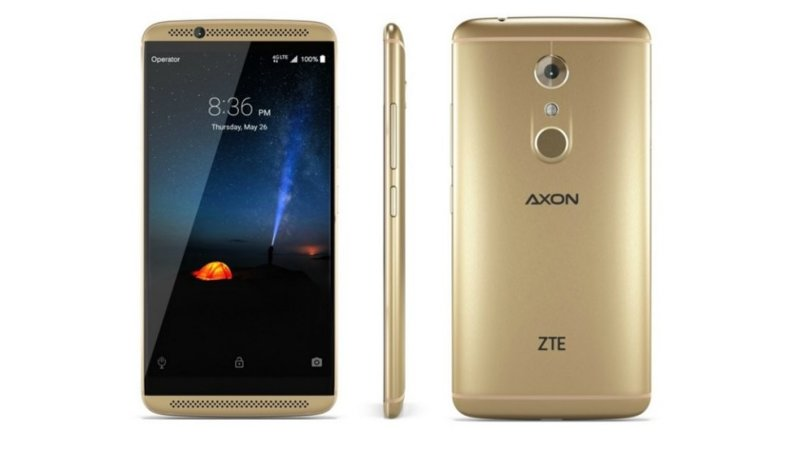 zte axon 7 mini price features and where to buy. Black Bedroom Furniture Sets. Home Design Ideas