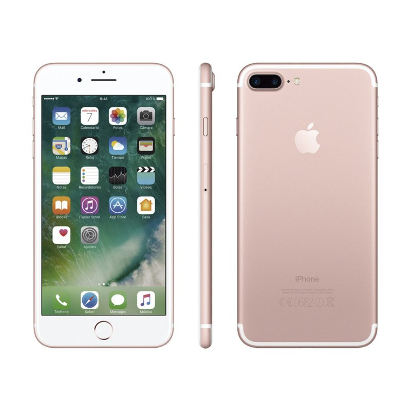 758d74fe130 Apple iPhone 7 Plus: Precio, características y donde comprar
