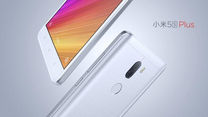 Αποτέλεσμα εικόνας για Xiaomi Mi5S Plus