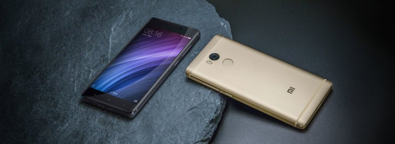 Meilleur Prix Pour Xiaomi Redmi 4 Prime