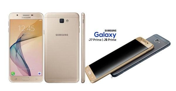 Best Price For Samsung Galaxy J5 Prime G570F