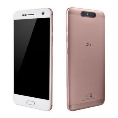 Download ZTE Blade V8 Stock Wallpapers In Full HD