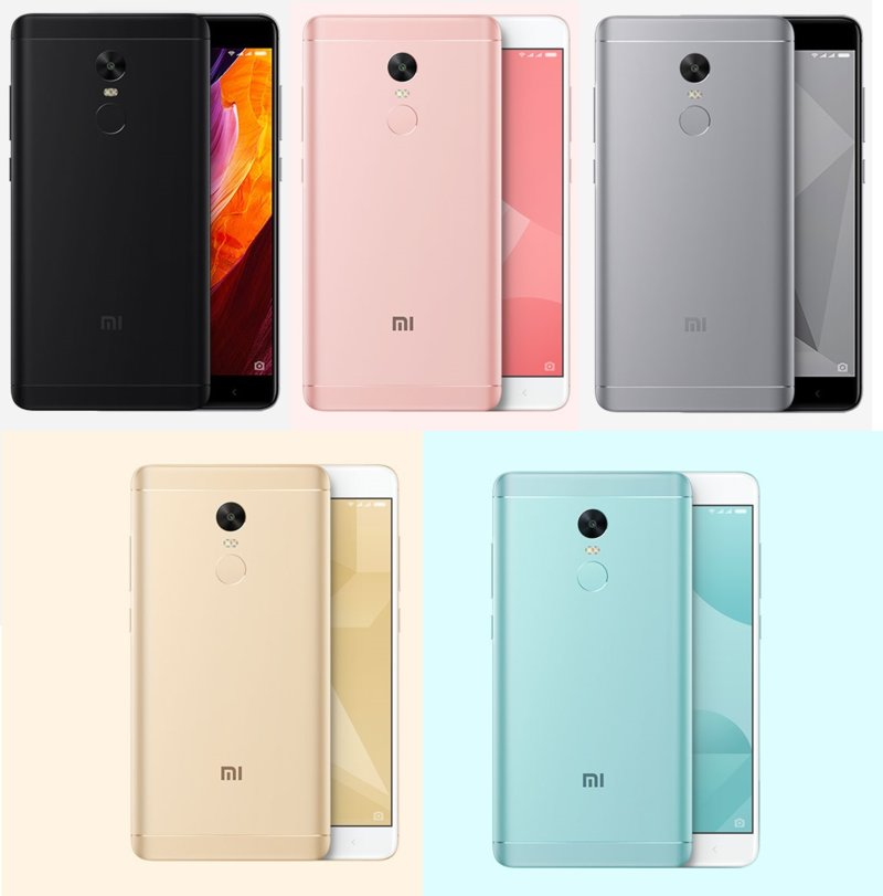 Xiaomi Redmi Note 4x Price Features And Where To Buy