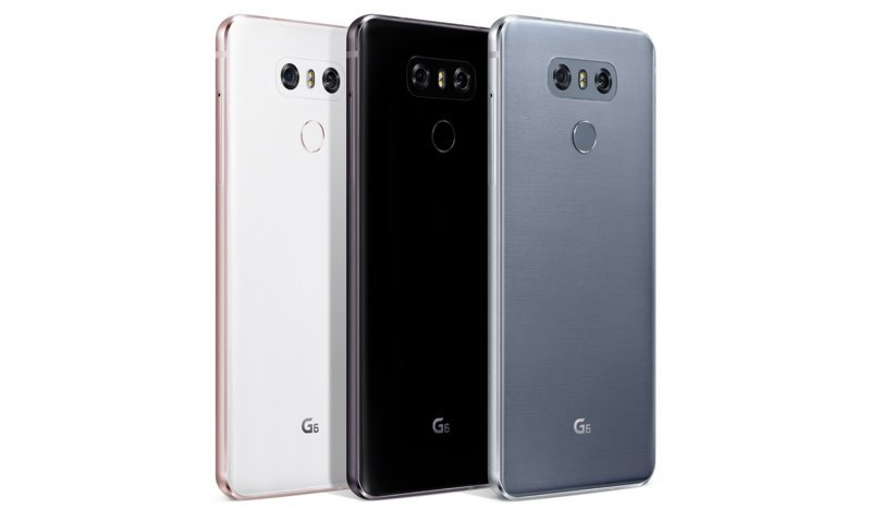 Opinions from the LG G6: User reviews