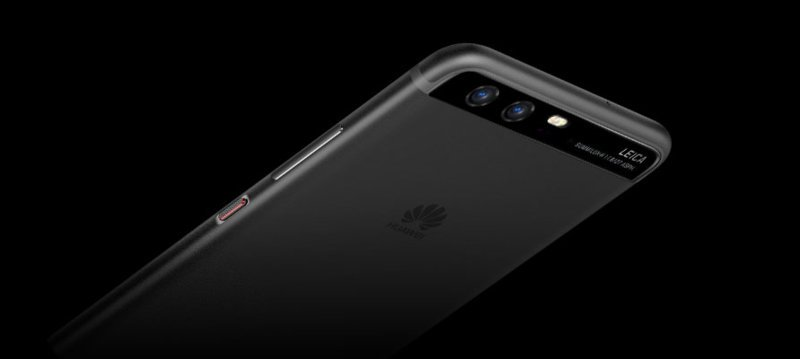 Huawei P10 Specification
