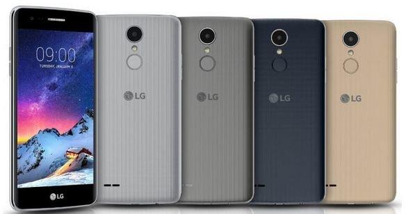 Resultado de imagen para LG K4 Lite
