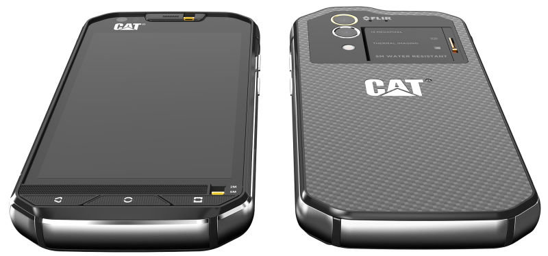 dostępność w Wielkiej Brytanii dostępny szczegółowe zdjęcia Caterpillar Cat S60