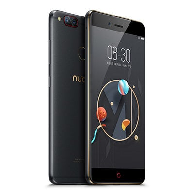 ZTE Nubia Z17 mini Gobal Version tum 5.2GB 4GB 64 652 Octa core Snapdragon smartphone 4G