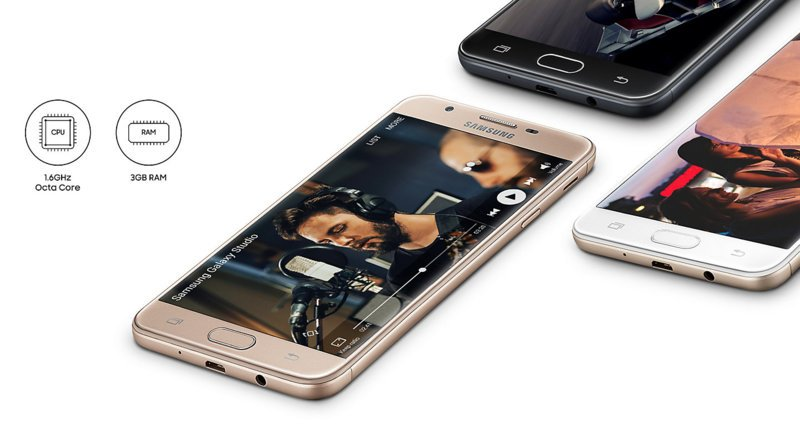 Magasins Qui Vendent Le Samsung Galaxy J7 Prime G610FD 32GB