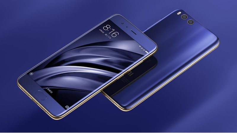 xiaomi mi6 price and specifications
