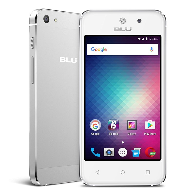 blu vivo 5 mini price features and where to buy