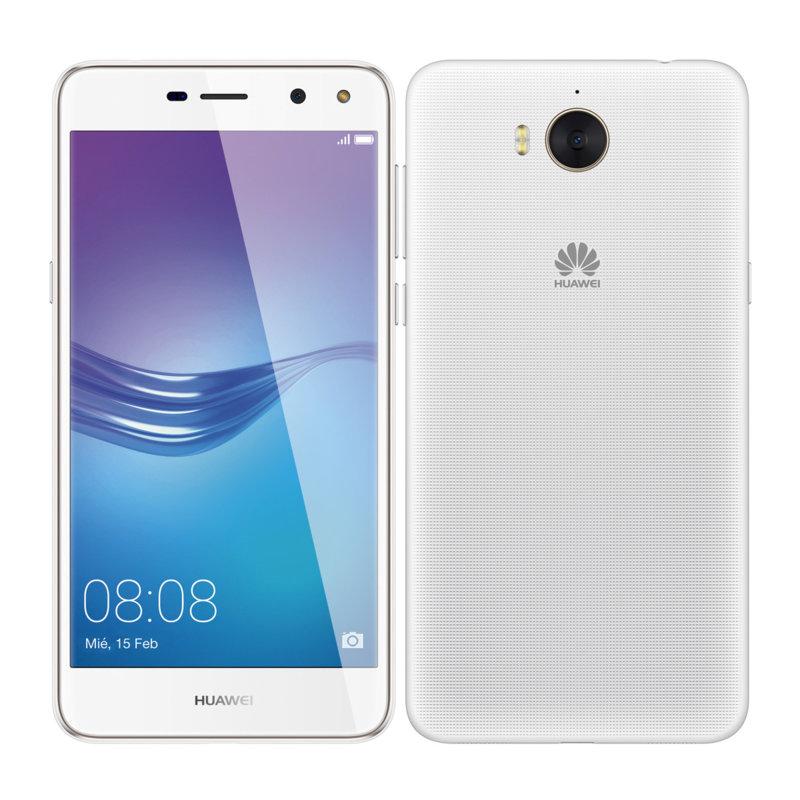 Prix et caractéristiques du  Huawei Y6 2017