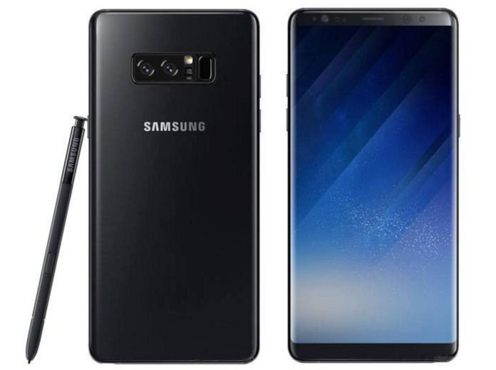 Samsung Galaxy Note 8: Price, features and where to buy