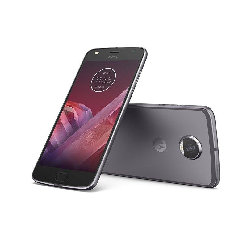 2324404dadb Motorola Moto Z2 Play: Precio, características y donde comprar