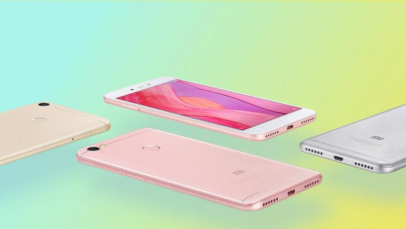 Antutu Benchmark Of Xiaomi Redmi Note 5a Kimovil Com