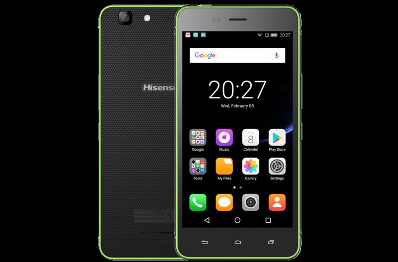 HiSense C30 Lite