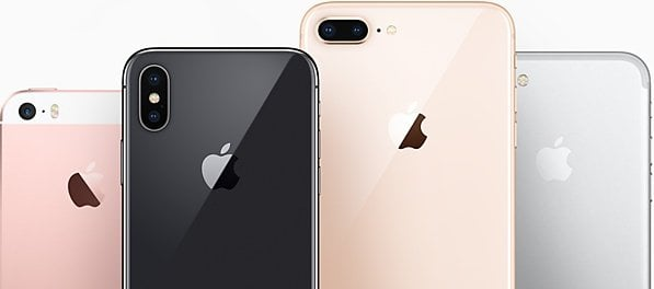 Moviles donde comprar iphone 8