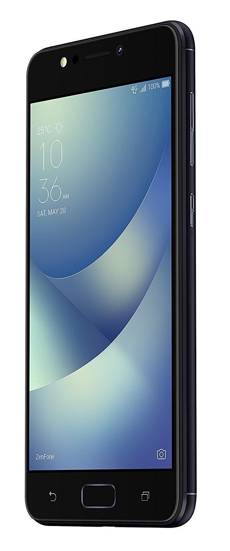 Asus Zenfone 4 Max Zc520kl Vs Xiaomi Redmi Note 4x Comparison Redminote 64 Gold Deals For 3gb 32gb