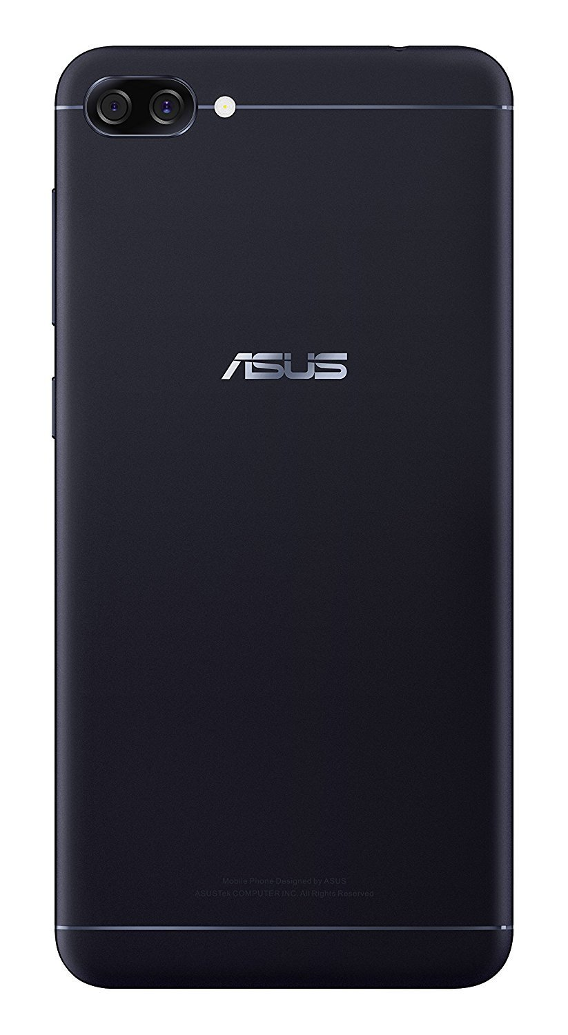 Asus Zenfone 4 Max Zc520kl Vs Xiaomi Redmi Note 4x Comparison 64gb Black Stores That Sells 3gb 32gb