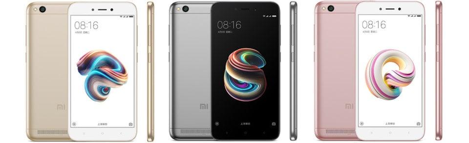 Xiaomi Redmi 5a Preis Technische Daten Und Kaufen